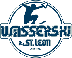 Wasserski St. Leon Logo